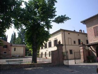 Siena Italy Vacation Rentals - Villa