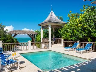 Thompson Cove Turks and Caicos Vacation Rentals - Villa