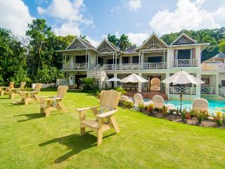 Pineapple House, Tryall - Montego Bay 5BR
