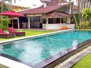 Kerobokan Indonesia Vacation Rentals - Villa