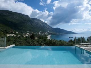 Barbati Greece Vacation Rentals - Villa