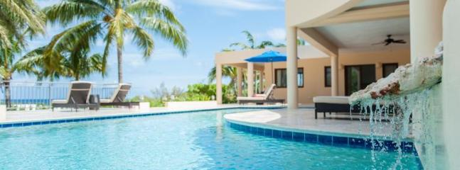 Long Bay Village Anguilla Vacation Rentals - Villa