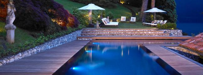 Lenno Italy Vacation Rentals - Villa