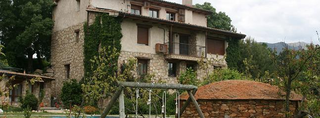Valverde del Fresno Spain Vacation Rentals - Cottage