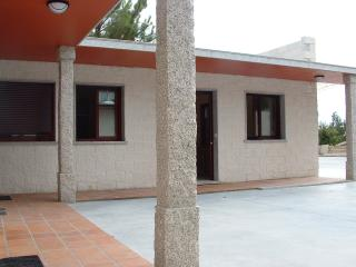 A Lanzada Spain Vacation Rentals - Studio