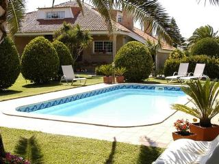 O Grove Spain Vacation Rentals - Apartment