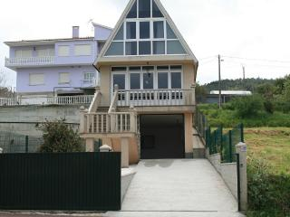 Cabana de Bergantinos Spain Vacation Rentals - Home