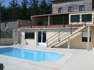 Brion Spain Vacation Rentals - Home