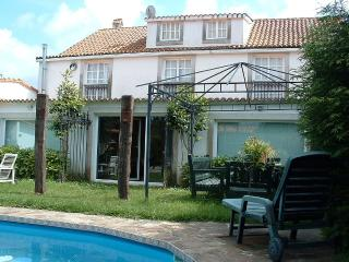 Sada Spain Vacation Rentals - Home