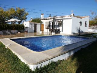 Nerja Spain Vacation Rentals - Chalet