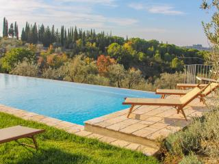 San Polo in Chianti Italy Vacation Rentals - Villa