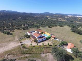 Monesterio Spain Vacation Rentals - Cottage