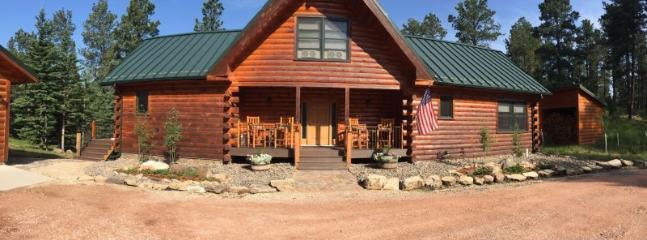 Nemo South Dakota Vacation Rentals - Home
