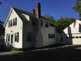 Northeast Harbor Maine Vacation Rentals - Home