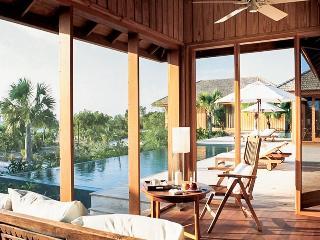North Caicos Turks and Caicos Vacation Rentals - Villa