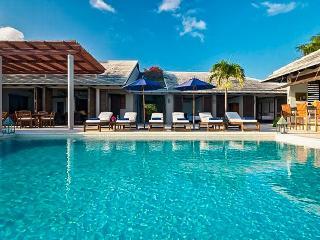 Ocean Point Turks and Caicos Vacation Rentals - Villa