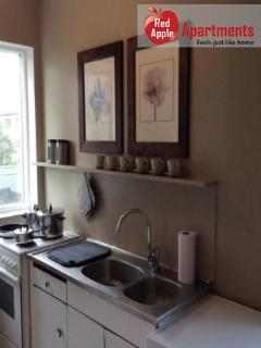 Fantastic Apartment And Location - 6833