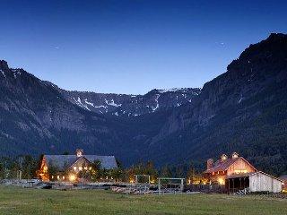 Emigrant Montana Vacation Rentals -