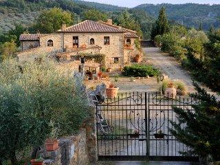 Seggiano Italy Vacation Rentals - Villa
