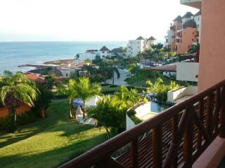La Cruz de Huanacaxtle Mexico Vacation Rentals - Apartment