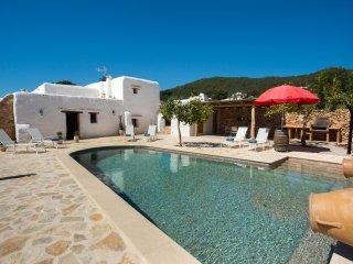Santa Eulalia del Rio Spain Vacation Rentals - Villa
