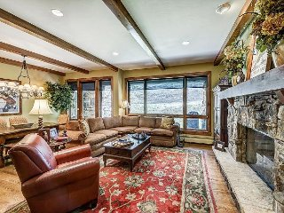 Avon Colorado Vacation Rentals - Apartment