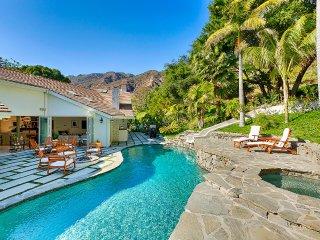 Malibu California Vacation Rentals - Villa