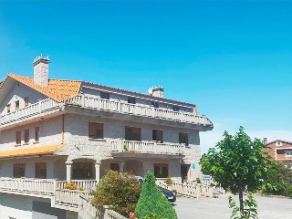 Dumbria Spain Vacation Rentals - Apartment