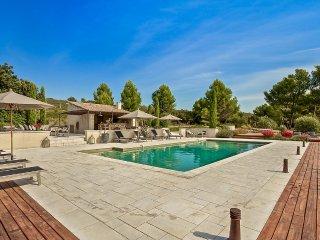 Fontvieille France Vacation Rentals - Villa