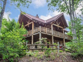 Old Fort North Carolina Vacation Rentals - Cabin