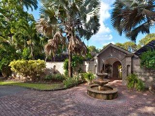 Sunset Crest Barbados Vacation Rentals - Villa
