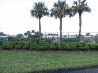 Cocoa Beach Florida Vacation Rentals - Apartment