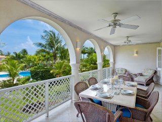 The Garden Barbados Vacation Rentals - Villa