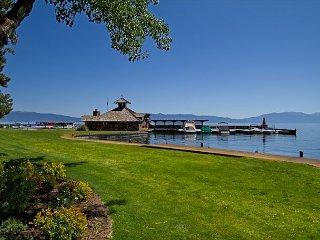 Homewood California Vacation Rentals - Home