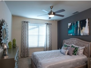 Plano Texas Vacation Rentals - Apartment