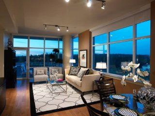 Bellevue Washington Vacation Rentals - Apartment