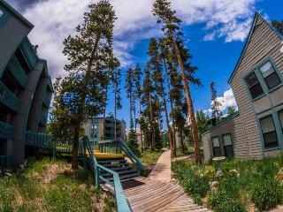 Wildernest Colorado Vacation Rentals - Apartment