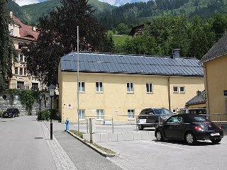 Bad hofgastein Austria Vacation Rentals - Apartment
