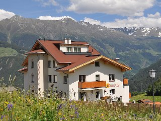 Fiss Austria Vacation Rentals - Apartment