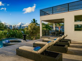 Honolulu Hawaii Vacation Rentals - Villa