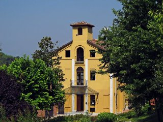 Celle Enomondo Italy Vacation Rentals - Villa