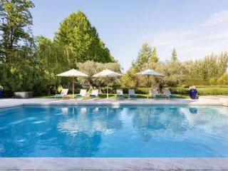 Cabannes France Vacation Rentals - Villa