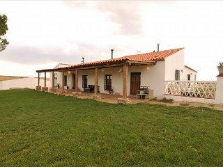Usagre Spain Vacation Rentals - Apartment