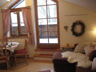 Lenggries Germany Vacation Rentals - Apartment