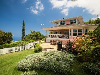 Hale Pu ulani - Heavenly Hill Home