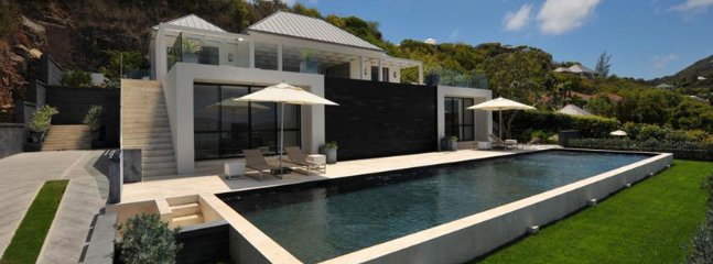 Pointe Milou Saint Barthelemy Vacation Rentals - Villa