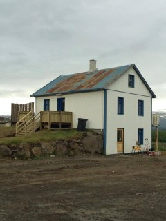 Vallanes Iceland Vacation Rentals - Home