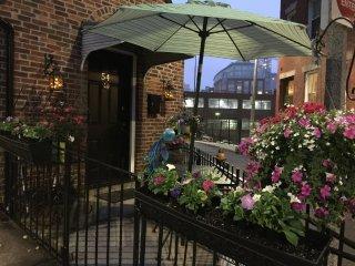 Boston Massachusetts Vacation Rentals - Cottage