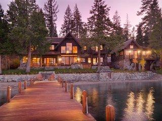 Tahoma California Vacation Rentals - Villa