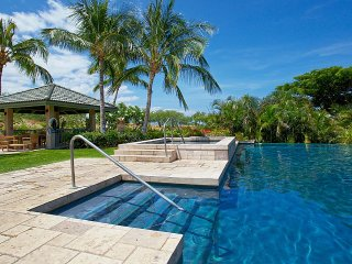 Waimea Hawaii Vacation Rentals - Villa